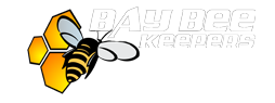 BAY BEE KEEPERS | BEE REMOVAL | HONEY | HIVES | BEE ACCESSORIES | POLLINATION